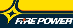 Fire Power Logo